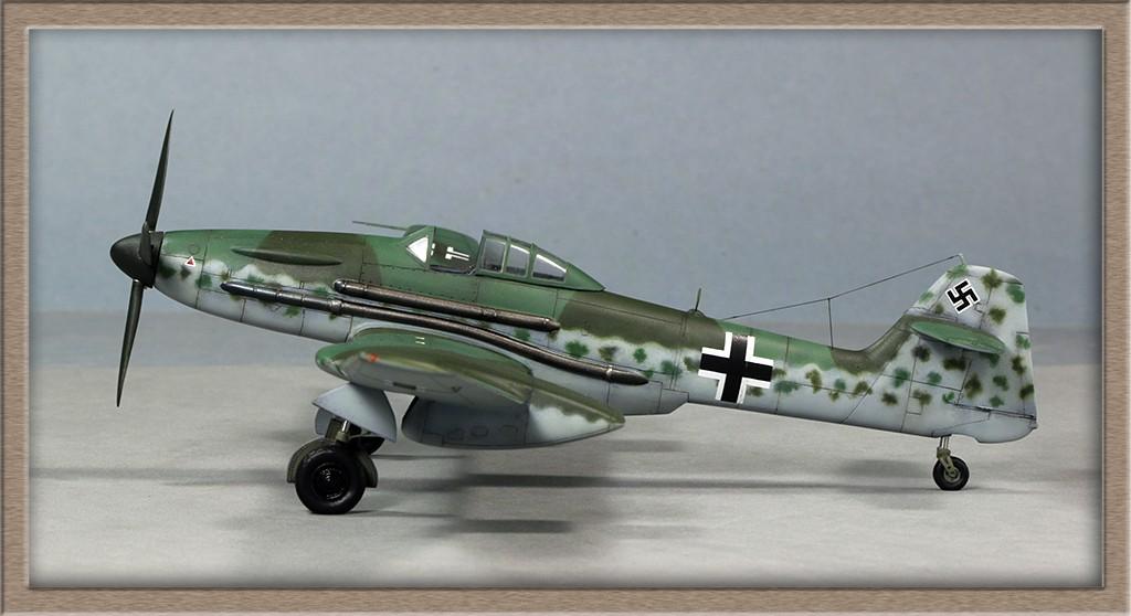 """Blohm & Voss Bv.155 B V-1 """"Karavanken"""" (1:72, Special Hobby) Img_6630"""
