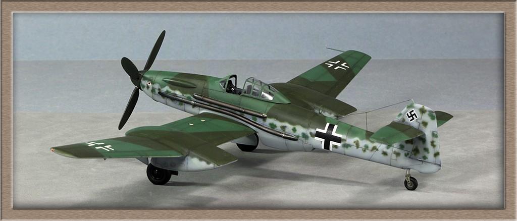 """Blohm & Voss Bv.155 B V-1 """"Karavanken"""" (1:72, Special Hobby) Img_6631"""