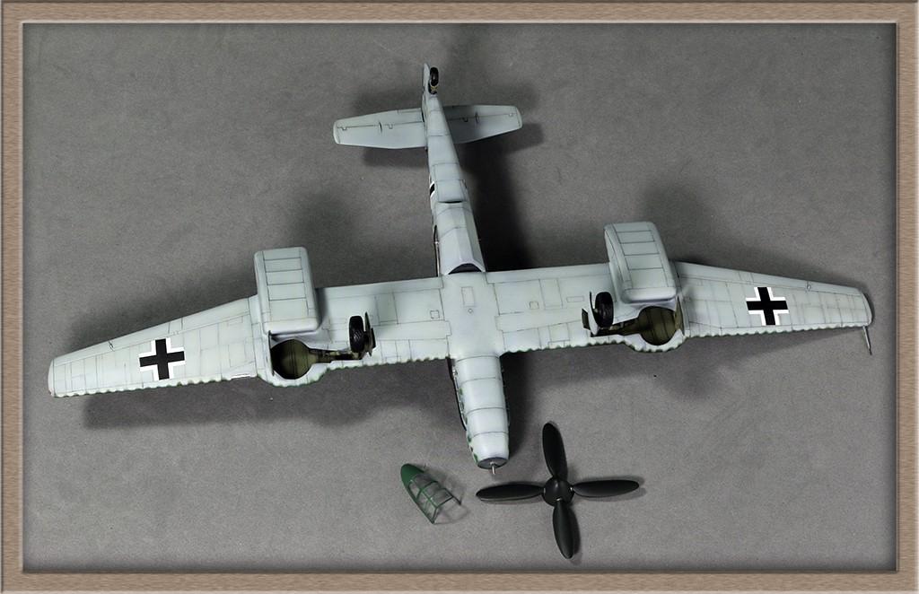 """Blohm & Voss Bv.155 B V-1 """"Karavanken"""" (1:72, Special Hobby) Img_6632"""