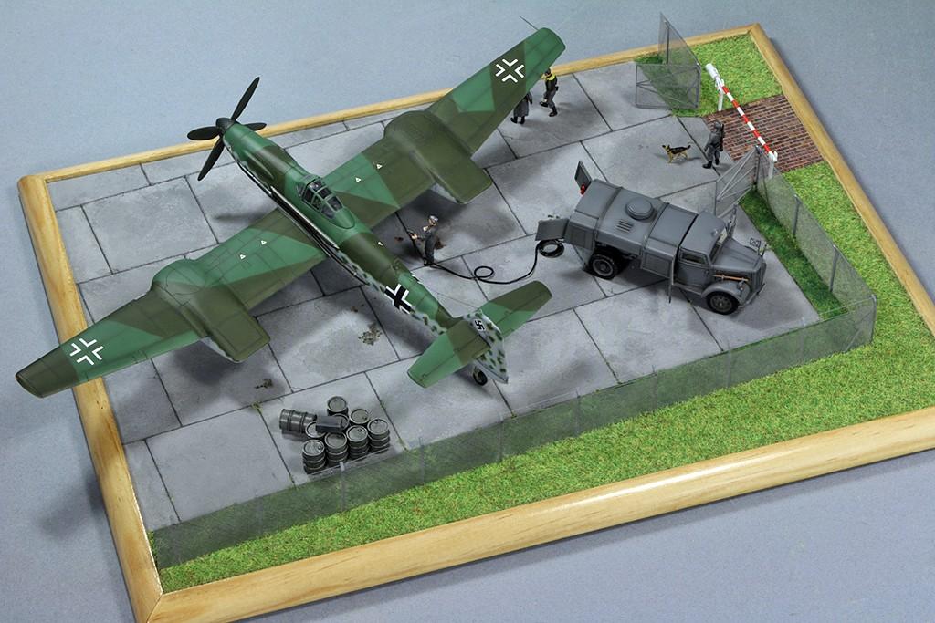 """Blohm & Voss Bv.155 B V-1 """"Karavanken"""" (1:72, Special Hobby) Img_6635"""