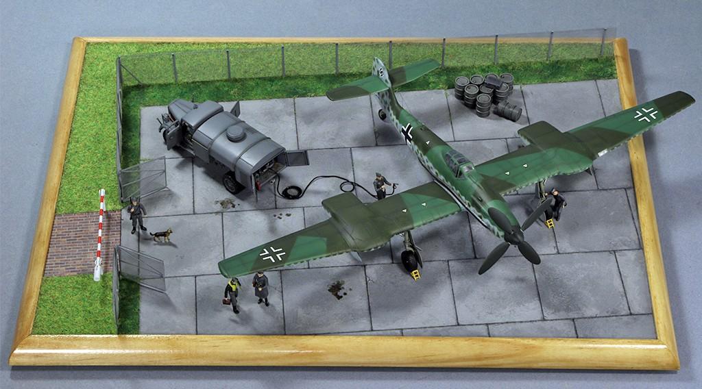 """Blohm & Voss Bv.155 B V-1 """"Karavanken"""" (1:72, Special Hobby) Img_6636"""