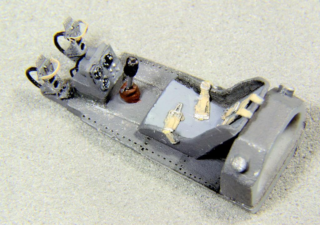 Heinkel He 176 - Le stylo fusée - (JACH #72102) Img_6674