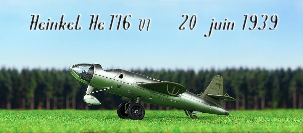 Heinkel He 176 - Le stylo fusée - (JACH #72102) - Page 2 Img_6933