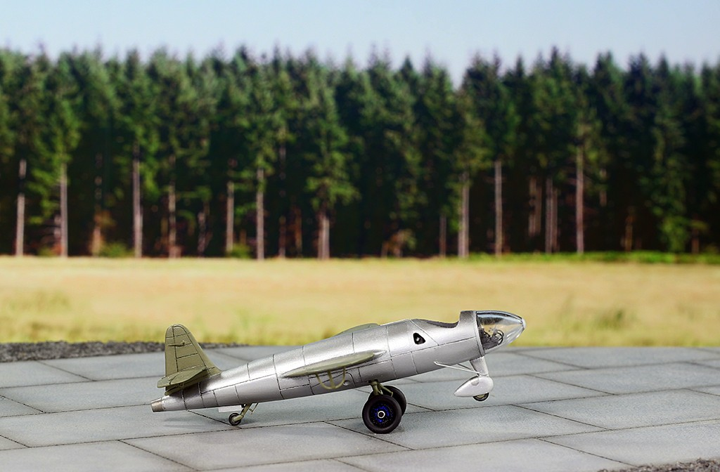 Heinkel He 176 - Le stylo fusée - (JACH #72102) - Page 2 Img_6934