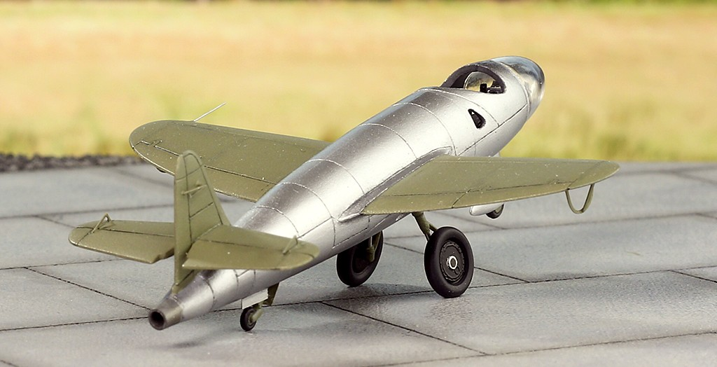 Heinkel He 176 - Le stylo fusée - (JACH #72102) - Page 2 Img_6936