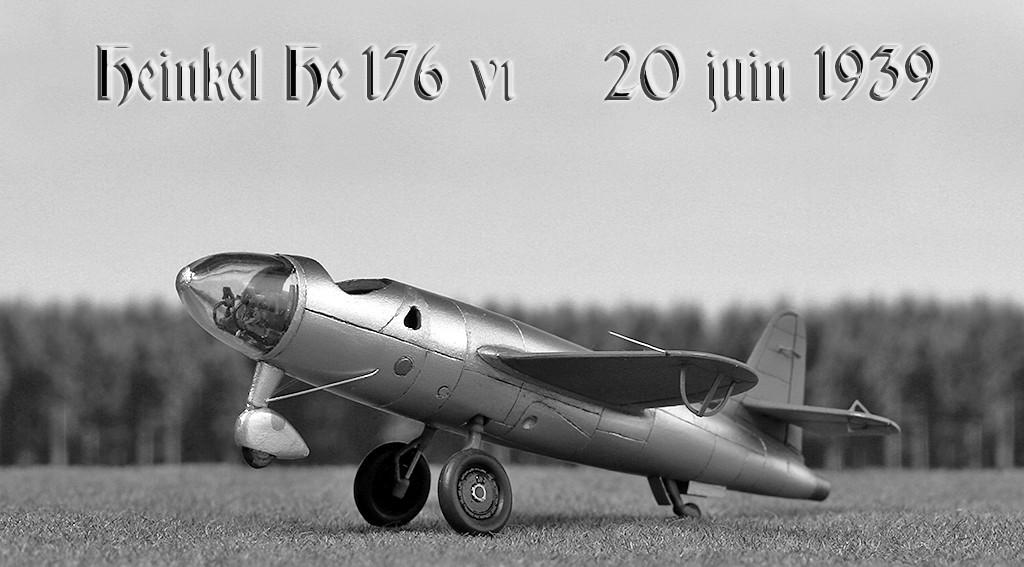 Heinkel He 176 - Le stylo fusée - (JACH #72102) - Page 2 Img_6937