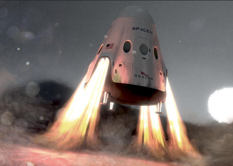 [SpaceX] Un vaisseau Red Dragon sur Mars en 2020 - Page 3 Atterr10