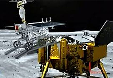 [SpaceX] Un vaisseau Red Dragon sur Mars en 2020 - Page 6 Depose10