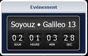 Lancement Soyouz-ST-B VS15 / GALILEO-FOC - 24 mai 2016 Horlog10