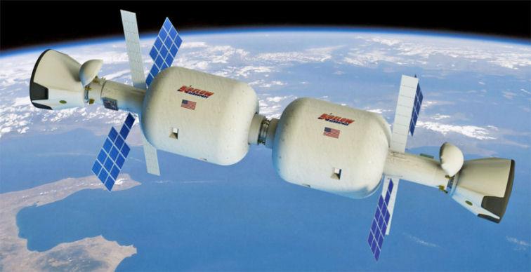ULA et Bigelow annoncent un partenariat pour lancer un BA330 d'ici 2020 Module11