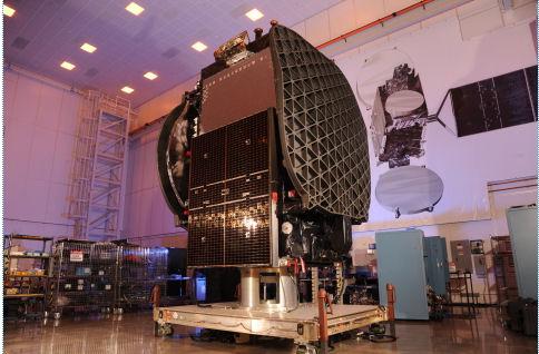 [SpaceX] Lancement de Thaicom-8 (GTO) par Falcon-9 le 26 Mai à 21h40 GMT Thaico10