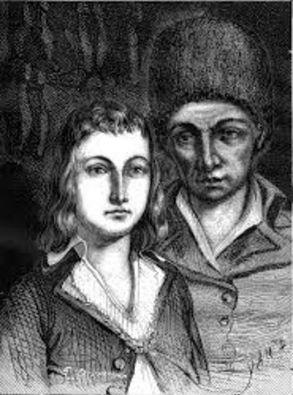 Les portraits de Louis XVII, prisonnier au Temple - Page 3 12932910