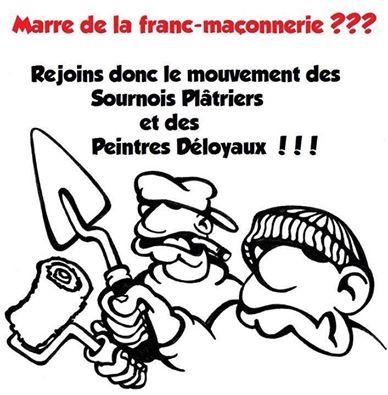 Mythes et Légendes autour de la Franc-Maçonnerie 13012610