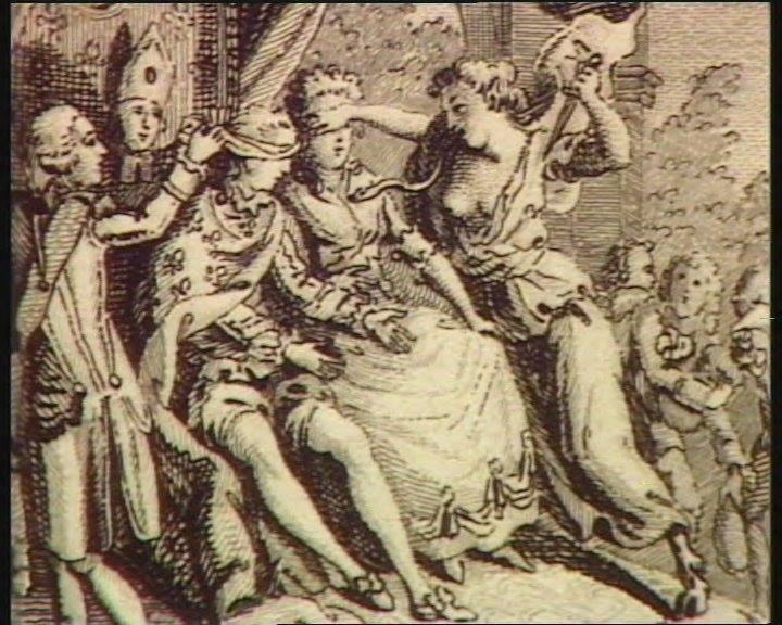 Le 5 mai 1789 : ouverture des Etats Généraux 13082510
