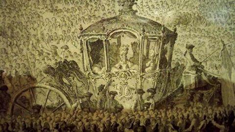 Moreau - Jean-Michel Moreau le jeune, dessinateur des Menus Plaisirs du roi - Page 2 13151611