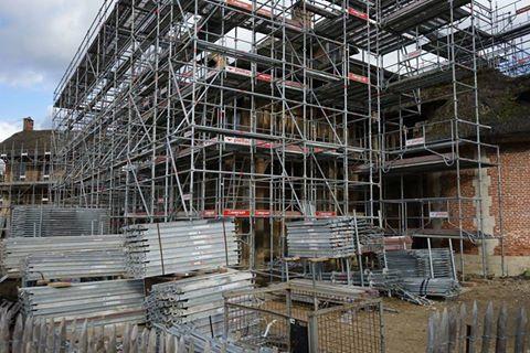 maison - Hameau du Petit Trianon : Restauration de la maison de la Reine  - Page 7 13165910
