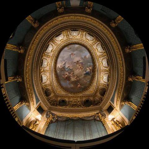 Le Petit Théâtre de Marie-Antoinette à Trianon - Page 4 13177110