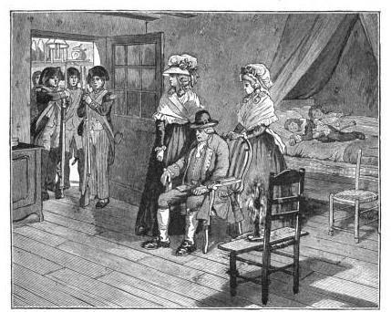 La fuite vers Montmédy et l'arrestation à Varennes, les 20 et 21 juin 1791 - Page 7 13226811