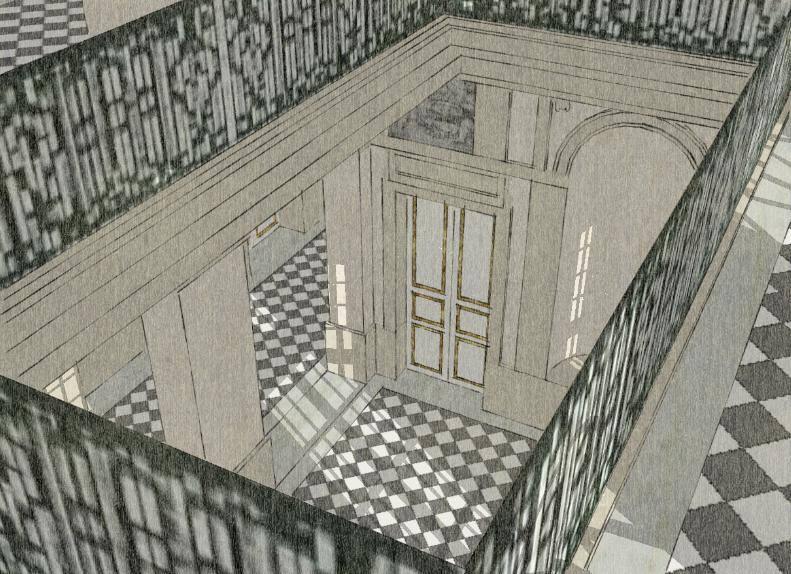 Le château de Meudon 13307210
