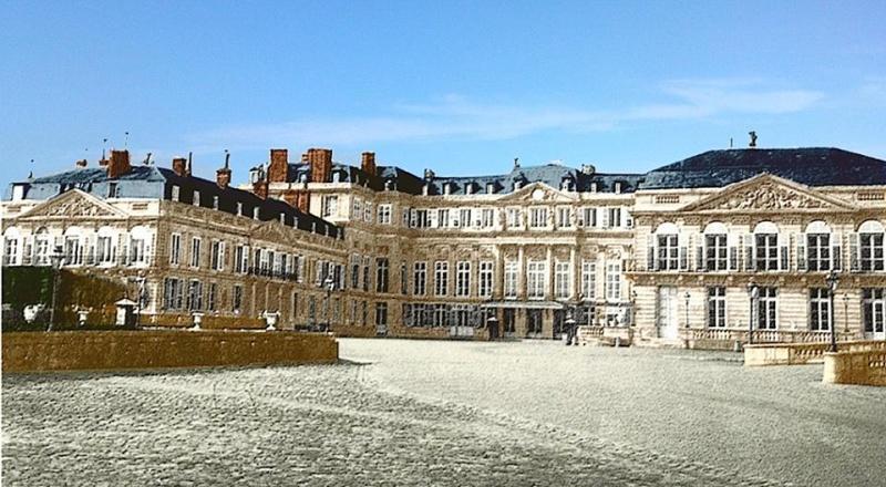 Cloud - Le château de Saint-Cloud - Page 4 13315410