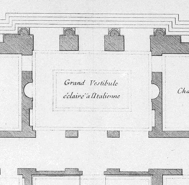 Le château de Meudon 13325510
