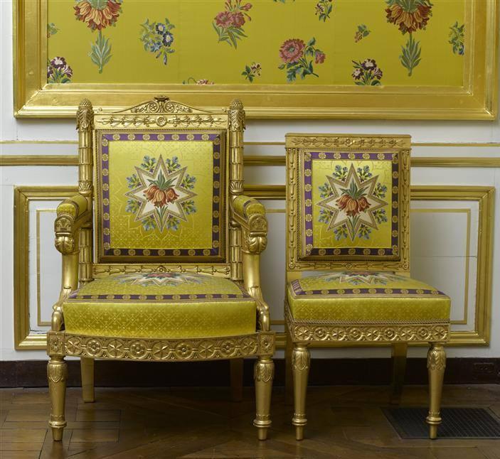 Le château de Meudon 13330911