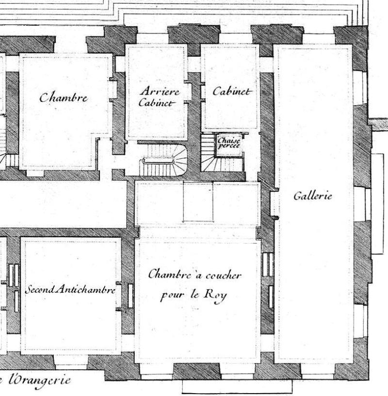 Meudon - Le château de Meudon 13332711