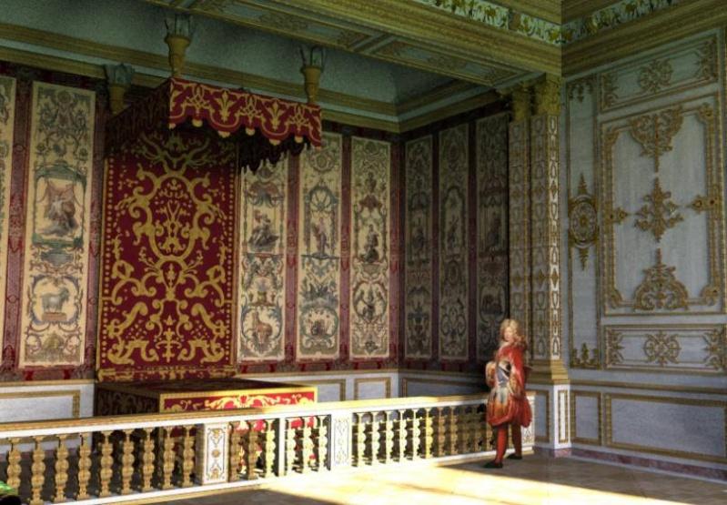 Le château de Meudon 13335610