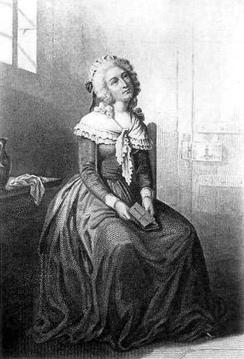 Madame Élisabeth, sœur  de Louis XVI - Page 6 45236410