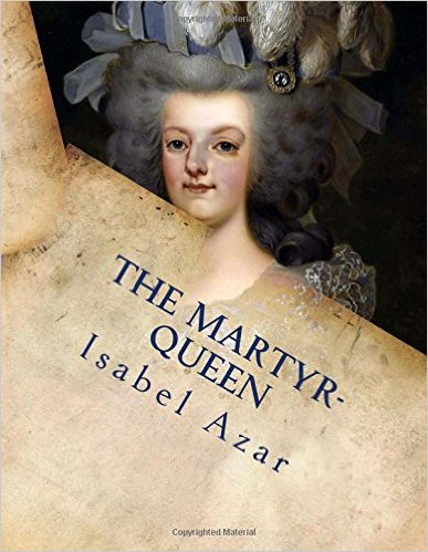 The Martyr-Queen d'Isabel Rose Azar 51y1jv10
