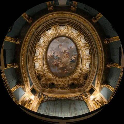 Le Petit Théâtre de Marie-Antoinette à Trianon - Page 4