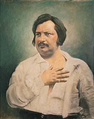 Honoré de Balzac 10036310