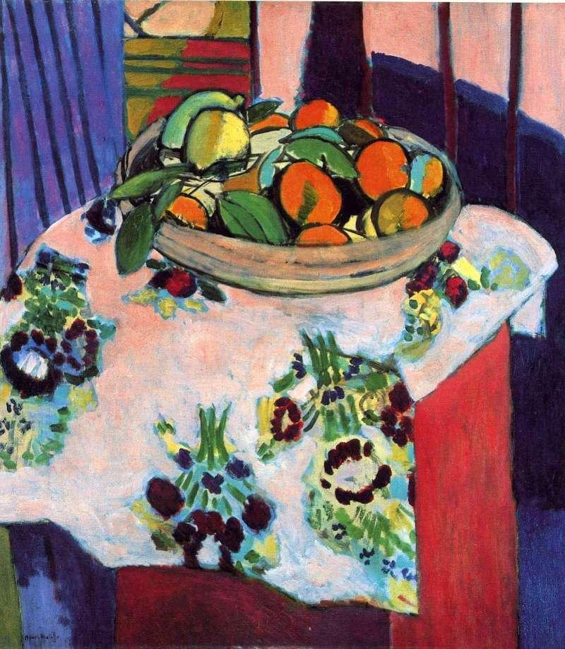 Henri Matisse [peintre] - Page 6 Basket10