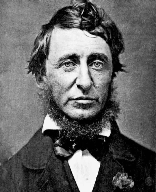 Henry David Thoreau Henry_10