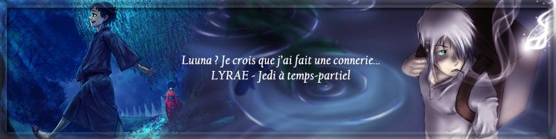 Bannière Lyrae410