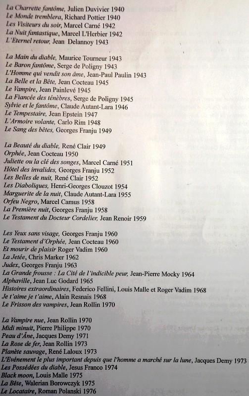 Listes de films Ffr210