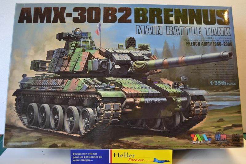 [TIGER MODEL] AMX30 B2 Brennus - 1/35 Dsc_0243