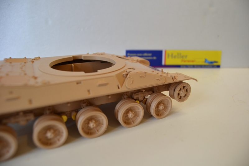 AMX30 B2 Brennus [Tiger Model] 1/35 Dsc_0259