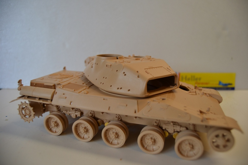 AMX30 B2 Brennus [Tiger Model] 1/35 Dsc_0262