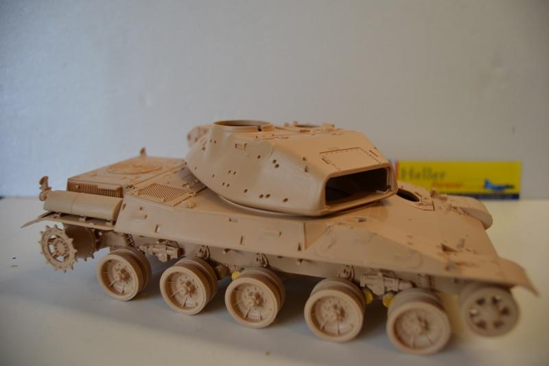 [TIGER MODEL] AMX30 B2 Brennus - 1/35 Dsc_0262