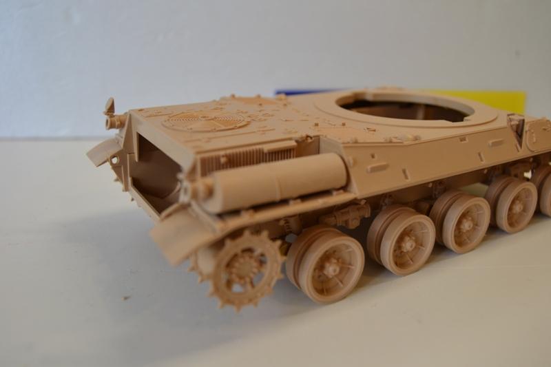 [TIGER MODEL] AMX30 B2 Brennus - 1/35 Dsc_0263