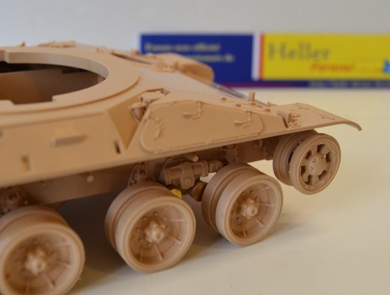 [TIGER MODEL] AMX30 B2 Brennus - 1/35 Dsc_0264