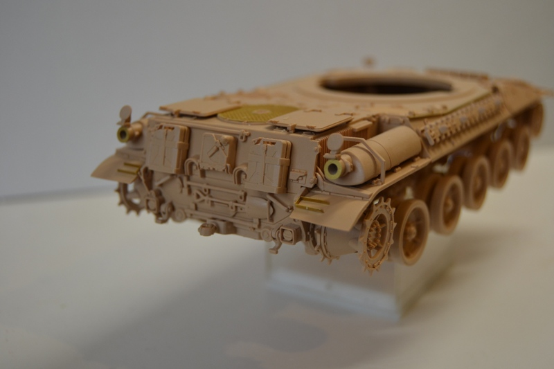 AMX30 B2 Brennus [Tiger Model] 1/35 Dsc_0266