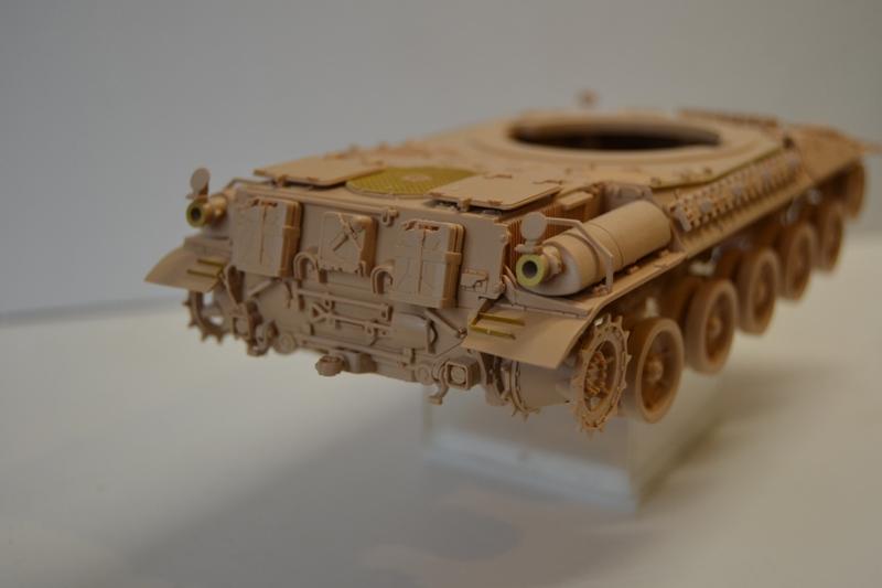 [TIGER MODEL] AMX30 B2 Brennus - 1/35 Dsc_0266