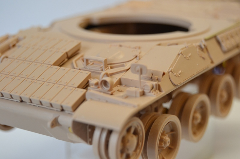 AMX30 B2 Brennus [Tiger Model] 1/35 Dsc_0267