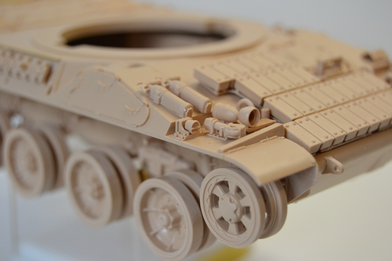 AMX30 B2 Brennus [Tiger Model] 1/35 Dsc_0269