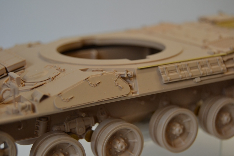 AMX30 B2 Brennus [Tiger Model] 1/35 Dsc_0274