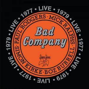 CD/DVD/LP achats - Page 9 Badcol10