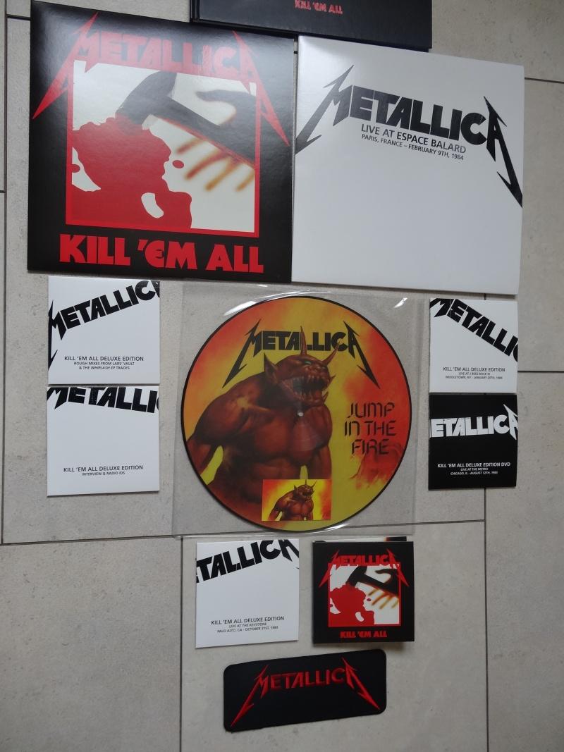 metallica - METALLICA Dsc08022