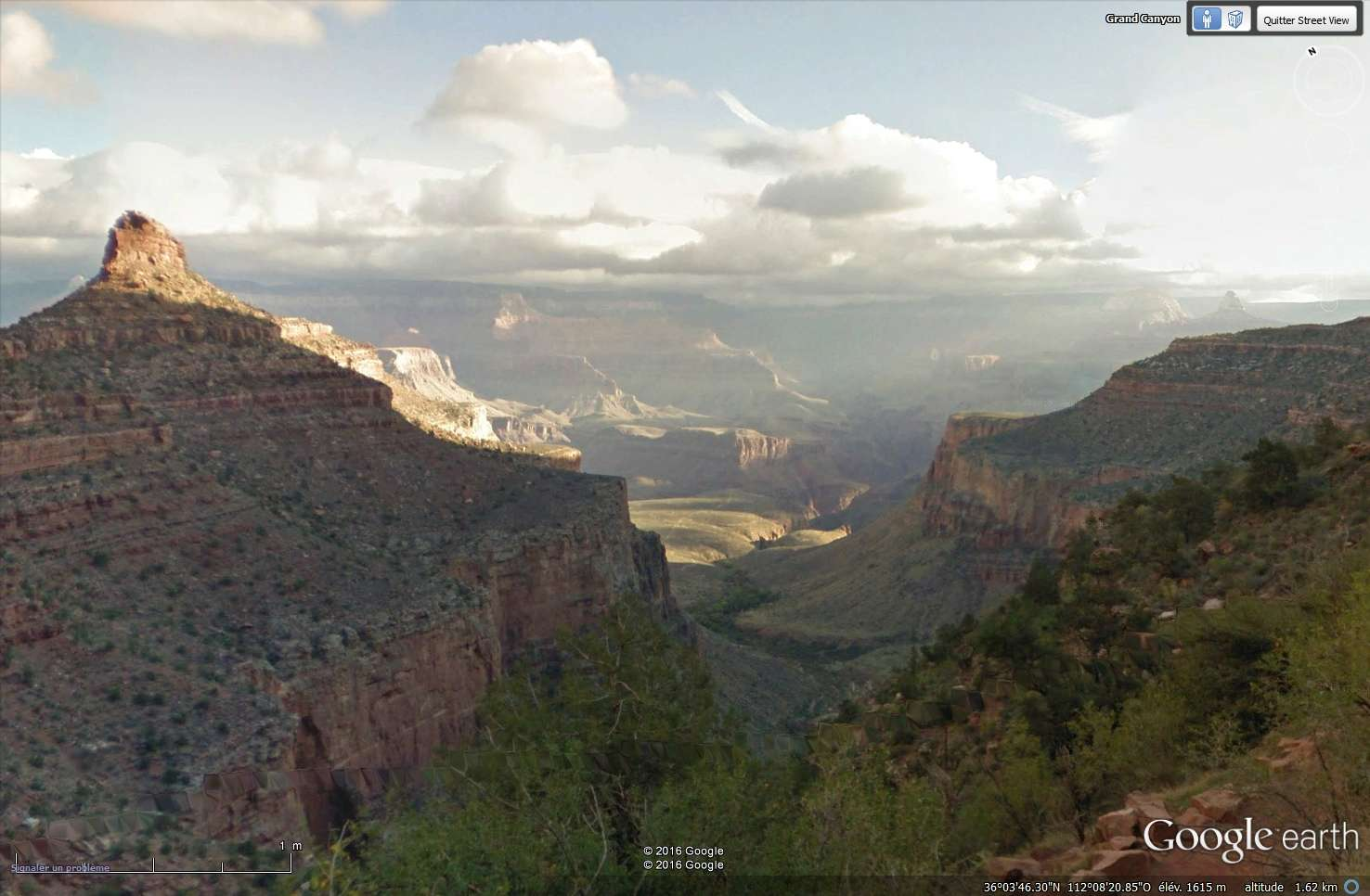 STREET VIEW : sentiers, trails & Co Sans_223